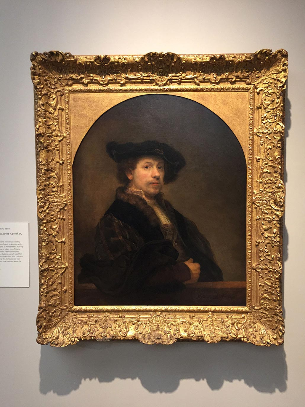 Rembrandt-national-gallery