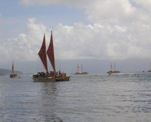 Waka Tahiti