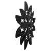 Kuki-Airani-Matariki-star-Black-Acrylic-Side1