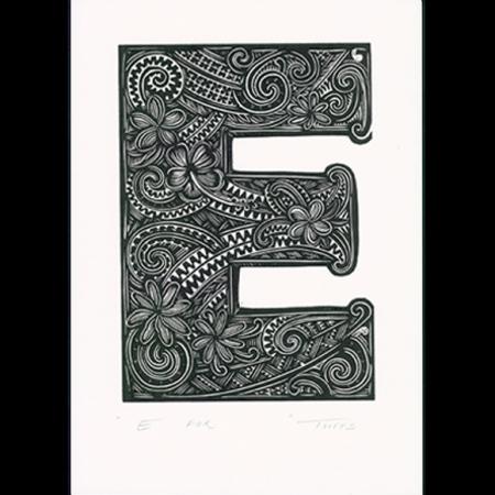 E for Print