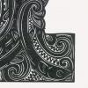I for Inanga print detailed