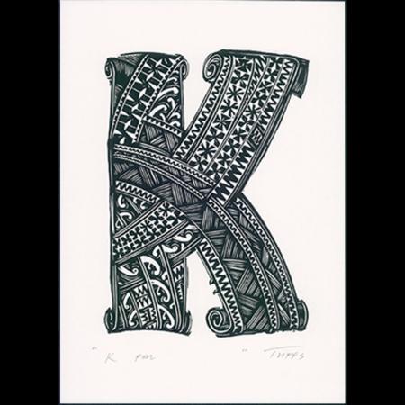 K for Print