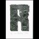 R for Rarotonga Print
