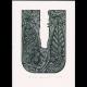 U for Unicorn Fish Print