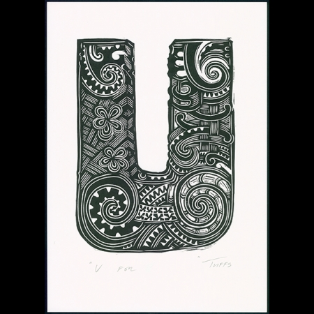U for Print
