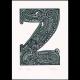 Z for print