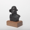 Cookie Tohu Moana Bronze Sculpture