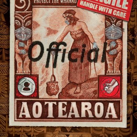Protect the Whanau, Aotearoa