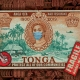 "Anga ofa, Nau Fesiofaki, Tonga "" Be kind to each other, look after each other"" print"