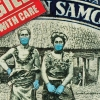 Protect the Agia, Samoa print Details