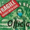 Protect our Aiga, Samoa print detailed