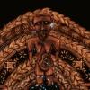 Michel Tuffery Te Moana Nui a Kiwa Series Mother and Child Fatu